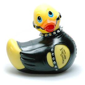 Duckie Bondage